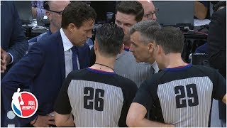 Jazz-Thunder postponed just before tip-off | 2019-20 NBA Highlights
