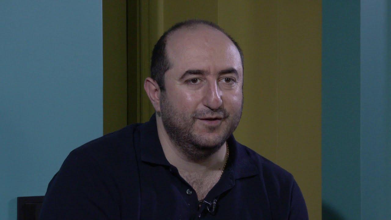 ՀՀ տնտեսական զարգացման տեսլականը   Արտակ Մանուկյան