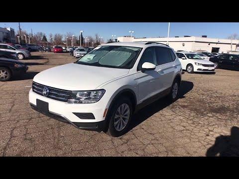2018 Volkswagen Tiguan Denver, Aurora, Lakewood, Littleton, Fort Collins, CO JM080813