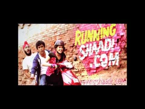 Dimpi De Naal Bhaage Bunty   Labh Januja   Running Shadi Com 2017