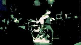 Disgrace - Cobalt Cafe - 11/4/12