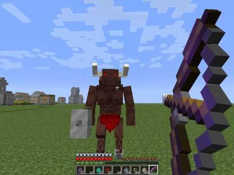 Скачать Grimoire of Gaia 2 для Minecraft