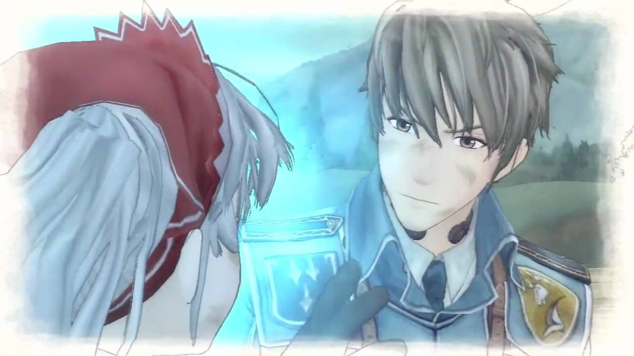 any romance? - Valkyria Chronicles II Message Board for ...