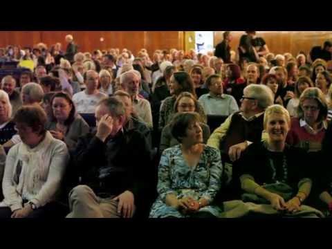 Sheffield Doc/Fest Film Programme