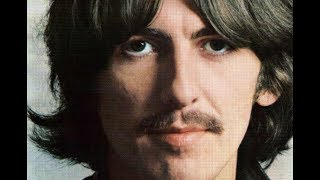 George Harrison ~ Living In The Material World