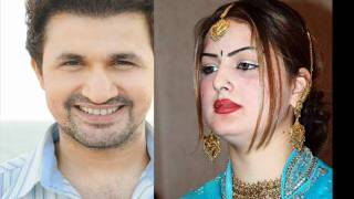 Pashto New Song Rahim Shah & Ghazala Javed !!!