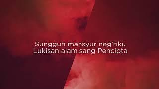 Jayalah Neg'riku – Robert & Lea Sutanto (Official Lyric Video)