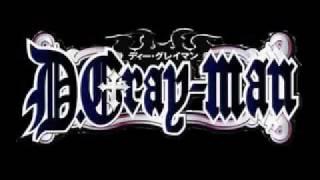 tercer opening de D.Gray-Man (Doubt & Trust) full