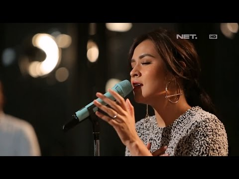 Raisa  Mantan Terindah  at Music Everywhere