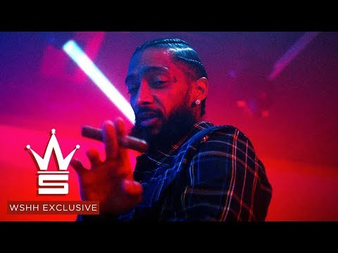 Nipsey Hussle Feat. Swizz Beatz