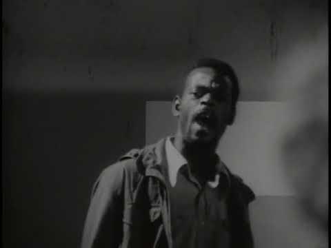 Blaxploitation Clip: Bush Mama (1979,  Barbarao, Johnny Weathers, Susan Williams)