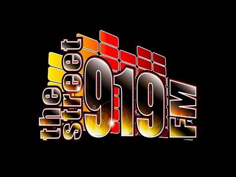 The Street 919 fm Trinidad Broadcasting Live On Youtube