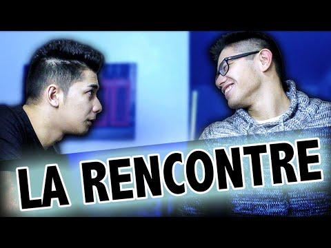 LA RENCONTRE - FLORIAN NGUYEN (feat. Le Rire Jaune)