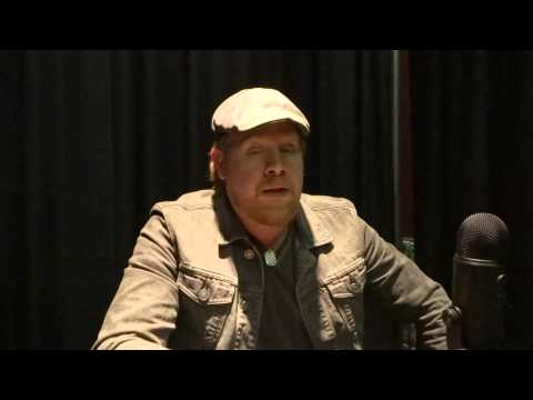 Brian Collins - CRS 2015 full interview
