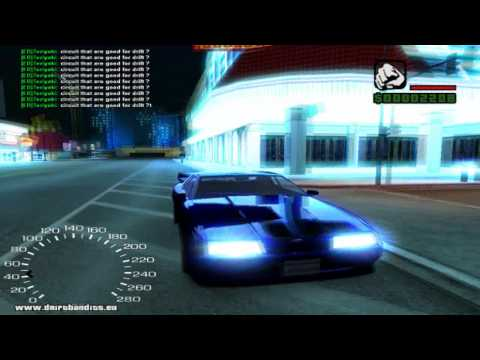 GTA SA:MP ENB-Series For low PC + Download - YouTube
