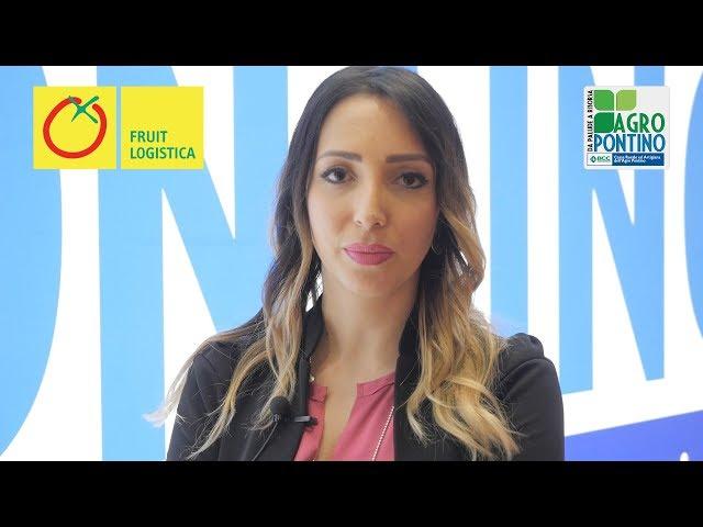 La Voce dei Protagonisti   Silvia Falzarano Coop  Biolatina