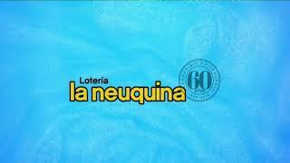 SORTEO QUINIELA EL PRIMERO Nº 22829 / 29-10-19 - LOTERIA LA NEUQUINA