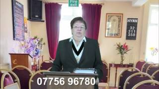 CLEVELEYS SPIRITUALIST CHURCH WELCOME