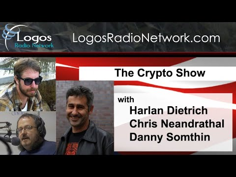 The Crypto Show (2014-10-19)