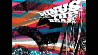 Minus The Bear - Hey! Is That a Ninja Up There?