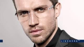 Video promozionale dell'azienda danese LINDBERG. Occhiali da vista ...