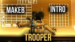 Rise of the Hutt Cartel Makeb Storyline - Trooper Chapter 4 Introduction | SWTOR