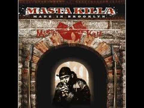 Masta Killa - Pass The Bone Remix