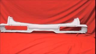 Pontiac GTO Tail Light Panel