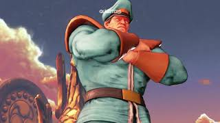 SLC  Barfights 04/18/2019 Street Fighter V Singles: Sugarbear (Bison) vs. LordBaine(Dhalsim)