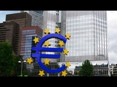 """Bill Black: European Central Bank and the """"Sovereign Raiders"""""""