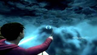 Harry Potter und die Heiligtümer des Todes: Part 1 PC Gameplay HD