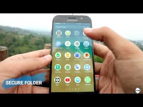 Review Samsung Galaxy A5 2017 Setelah 4 Bulan : Tampan!! Tapi...