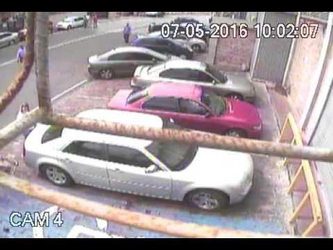 Secuestro Express Caracas