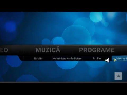 Programe romanesti tv online  KODI  XBMC