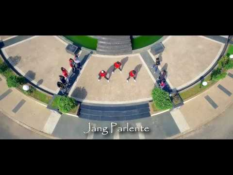 JP For Maluku - Jang Parlente