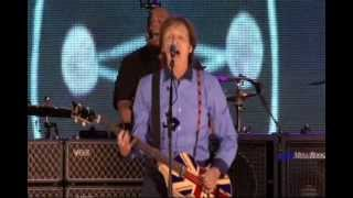 Paul McCartney ~ Ob-La-Di, Ob-La-Da (Diamond Jubilee Concert) ♚