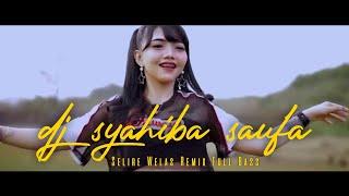 DJ Syahiba Saufa - Selire Welas | Remix Full Bass ( Official Music Video ANEKA SAFARI )