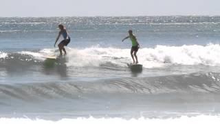 The VANS Joel tudor duct Tape Invitational 2015 - Crick's Noosa Festival of Surfing