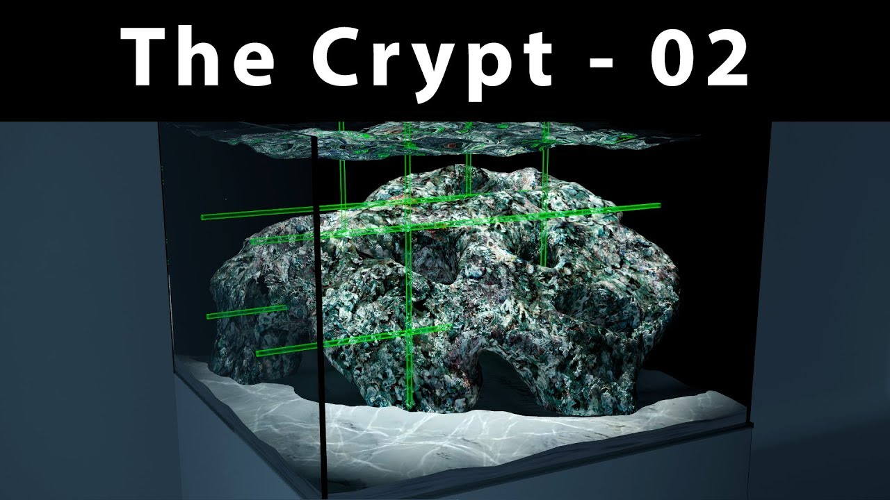 Dream Dream Crypt, what is the dream of the Crypt in a dream to see 32