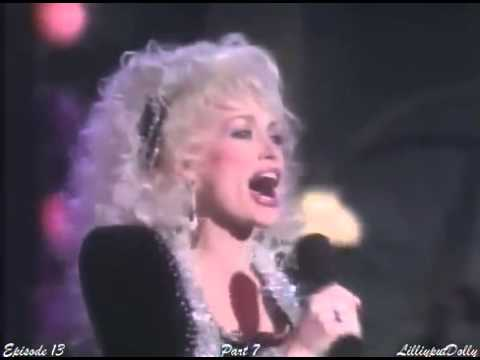 Dolly Parton  Kenny Rogers Duet Medley on Dolly Show 1987/88 (Ep 13, Pt 7)