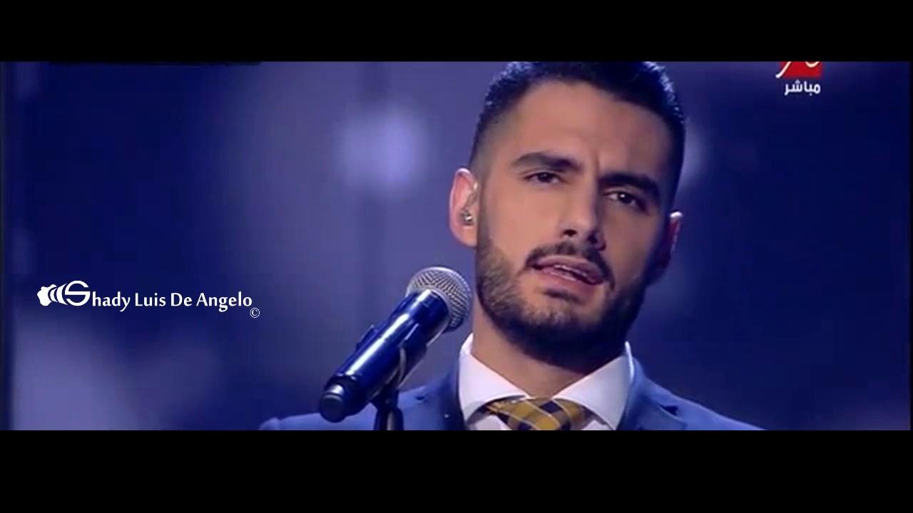 Yacoub Shaheen, the Assyrian singer from Palestine taking Arab Idol