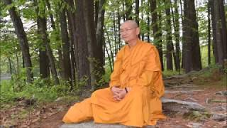 Giới Định Tuệ - Trình tự tu tập - Thiền Sư Viên Minh