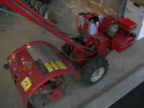 5maj0 Older B S Engine Edger Brought additionally Toro Garden Tractor Tiller also Power Train Assembly also 321612906112 further Watch. on troy bilt pony tiller diagram