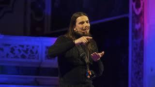 Tutti possono suonare | Mirko Bonini | TEDxLUCCA