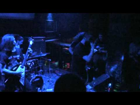 Forced In - Tormentor (Kreator cover)