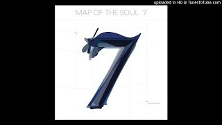 Gambar cover BTS 방탄소년단 - Black Swan | Map Of The Soul: 7