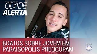 Caso Vitor: parente ouve de moradores de Paraisópolis que rapaz está morto