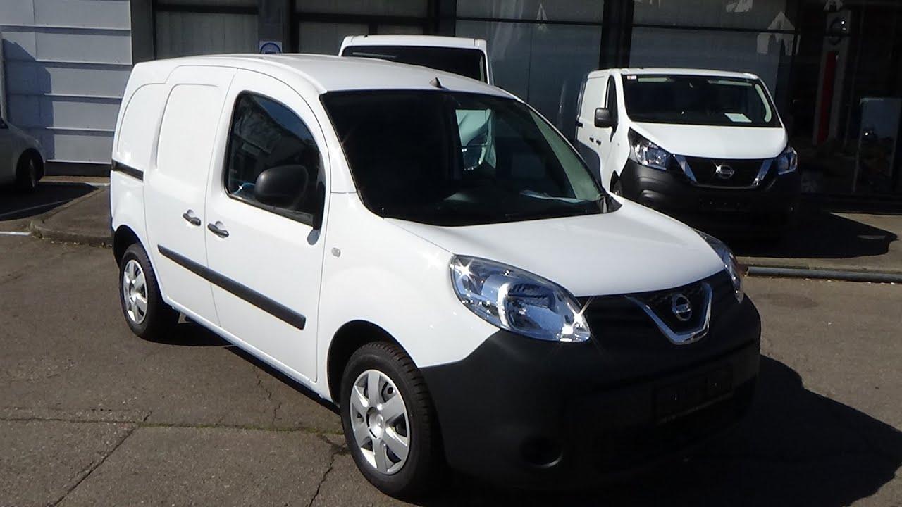 2020 Nissan NV250 Van