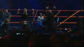U2 and Bruce Springsteen - I Still Haven't Found What I'm Looking For