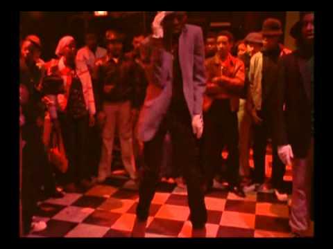 Busy Bee Starski Vs. Rodney Cee Pt. 2 - YouTube